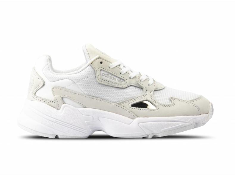 sports shoes 7c039 d39a6 Falcon Footwear White Crystal White B28128