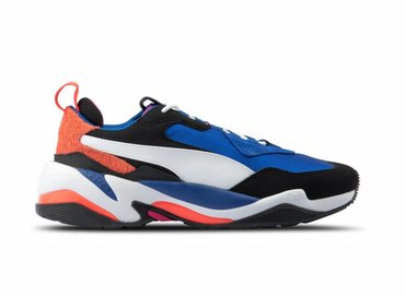 Puma Thunder 4 Life  Surf The Web Puma White 369471 01