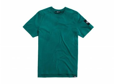 The North Face Fine 2 Tee   Everglade T93BP73YD