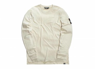 The North Face Fine 2 Tee Vintage White T93BPHTJA
