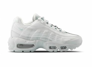 Nike WMNS Air Max 95 LX Pure Platinum Pure Platinum AA1103 005