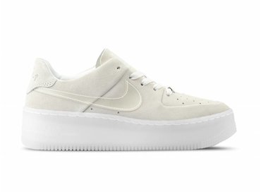 36e45fdfae3aeb Nike Air Force 1 Sage Low - Womens sneakers - Bruut Online Shop ...