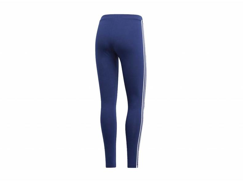 dd788aa3dfb0c 3 Stripes Legging Dark Blue DV2615 - Bruut Online Shop & Sneakerstore