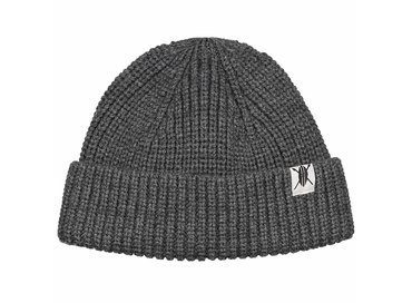 Daily Paper Daily Beanie Grey 18F1AC19 02