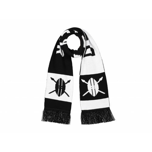 Daily Scarf Black White 18F1AC20 01