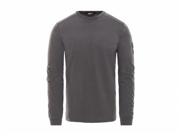 The North Face Fine 2 Tee Asphalt Grey T93BPH0C5