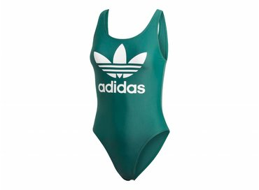Adidas Adidas Swimsuit Green ED1055