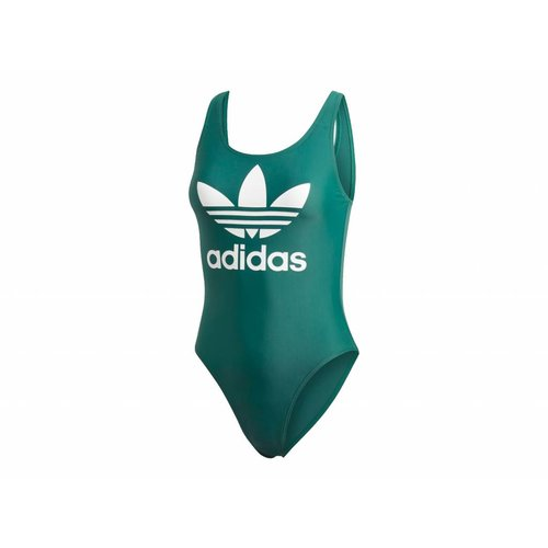 Adidas Swimsuit Green ED1055