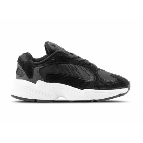Yung 1 Core Black Core Black Footwear White  CG7121