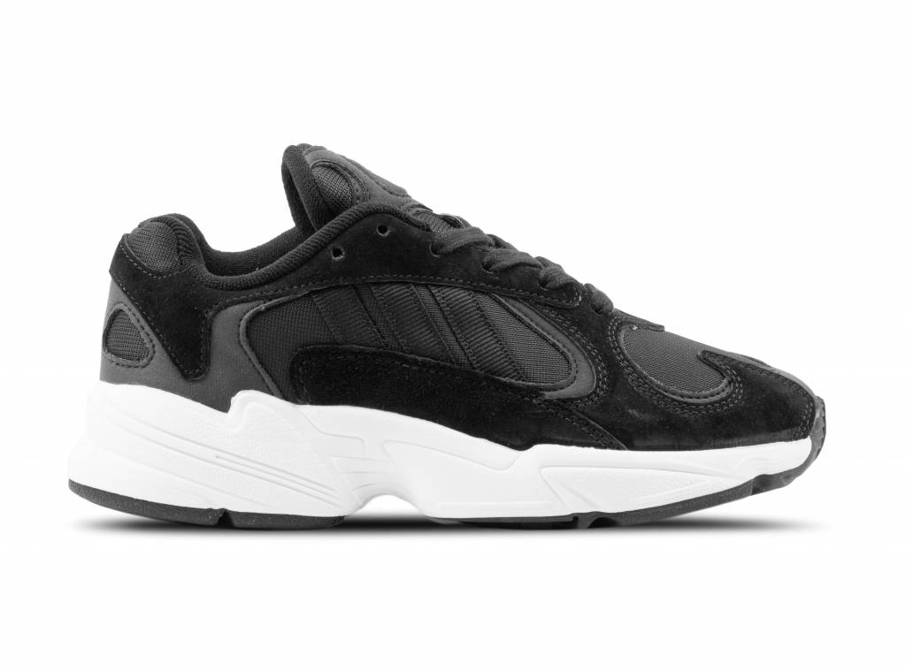 Yung 1 Core Black Core Black Footwear White  CG7121
