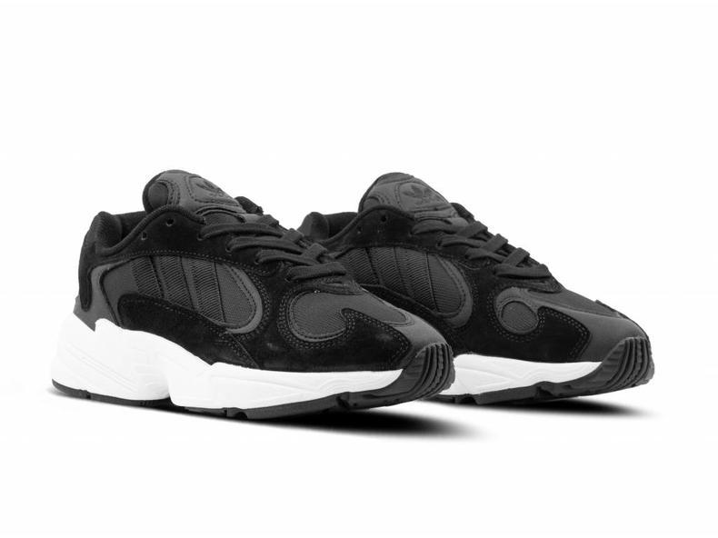 c3155b8a634168 Adidas Yung 1 Core Black Core Black Footwear White CG7121