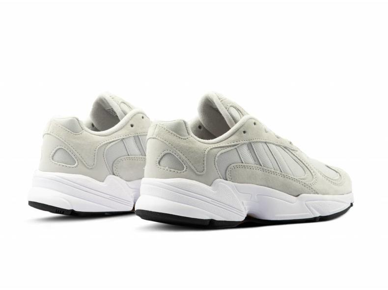 new arrival e88e1 0bb19 Yung 1 Grey One Grey One Footwear White BD7659