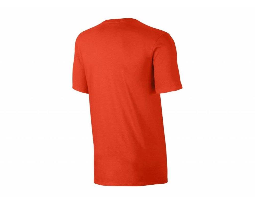 Nike Sportswear Club Tee Red AR4997 657