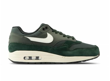 best website 491a2 e581f Nike Air Max 1 Outdoor Green Sail Black AH8145 303