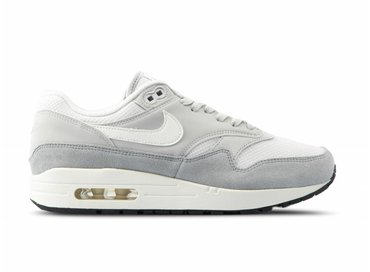 best cheap 0427e 0153a Nike Air Max 1 Vast Grey Sail Sail Wolf Grey AH8145 011