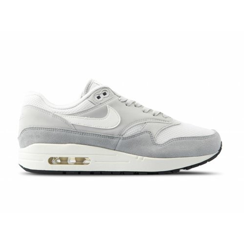 Air Max 1 Vast Grey Sail Sail Wolf Grey AH8145 011