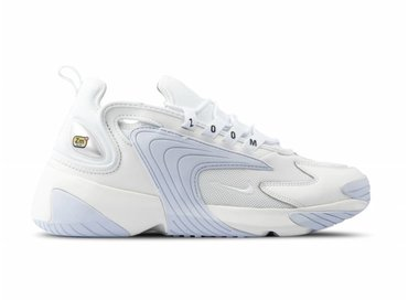 Nike WMNS Zoom 2K Sail White Black AO0354 101