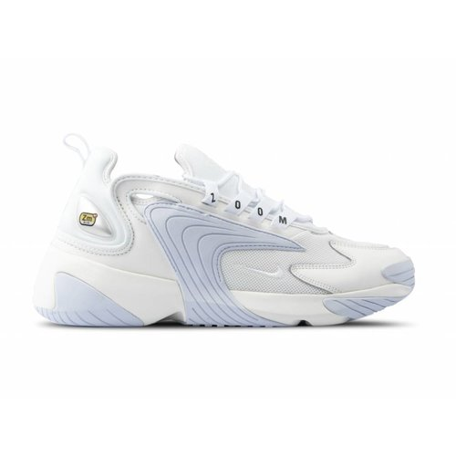 WMNS Zoom 2K Sail White Black AO0354 101