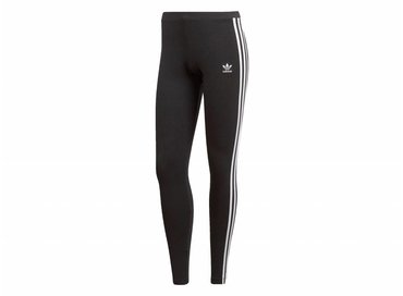 Adidas 3 Stripes Legging Black CE2441