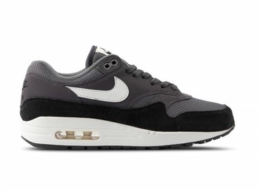 Nike Air Max 1 Thunder Grey Sail Sail Black AH8145 012