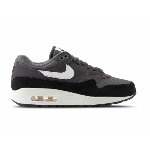 Air Max 1 Thunder Grey Sail Sail Black AH8145 012