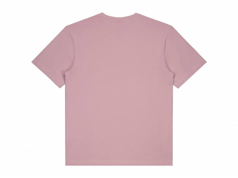 Essential T Shirt Light Pink 19S1TS18 04