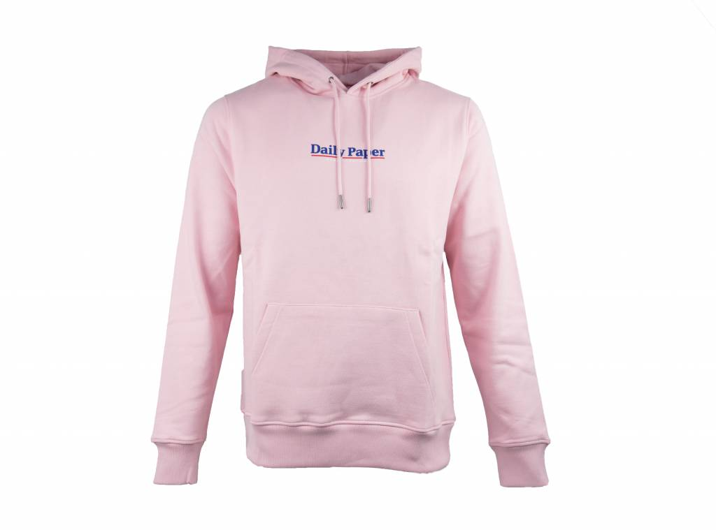 Essential Hoodie Pink 19S1HD0804