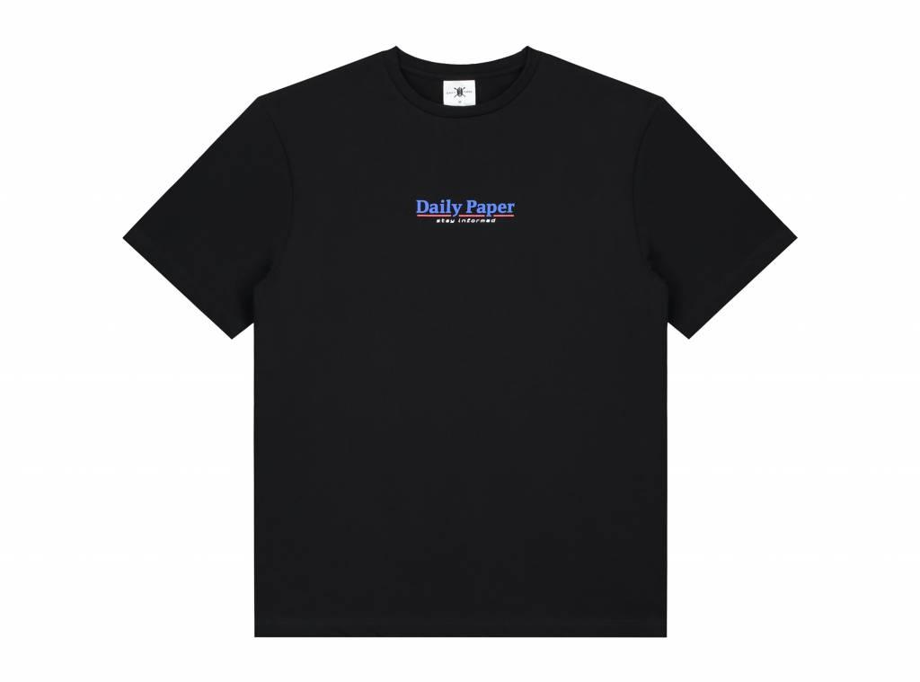 Essential T Shirt Black 19S1TS18 06
