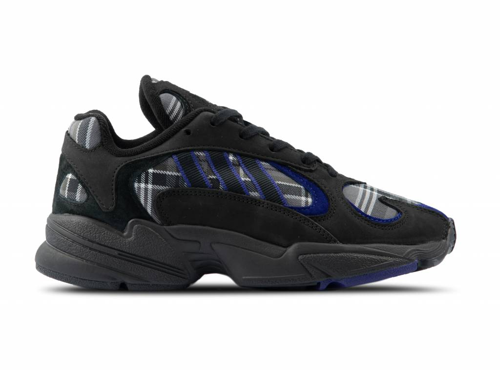 Yung 1 Core Black Collegiate Purple Core Black EF3965 will be added to your  shopping card fda64f473