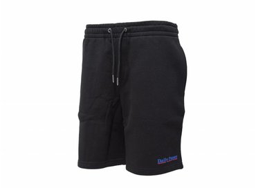 Daily Paper Essential Fleece Short Black 19S1SH07 06