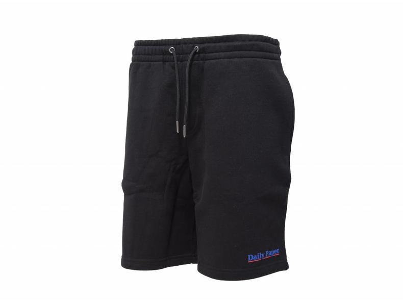 Essential Fleece Short Black 19S1SH07 06