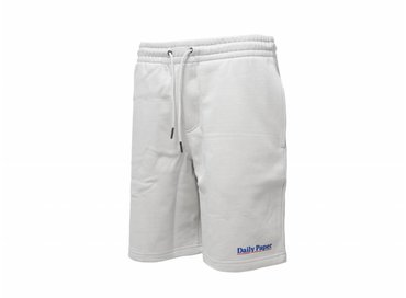 Daily Paper Essential Fleece Short Light Grey 19S1SH07 03