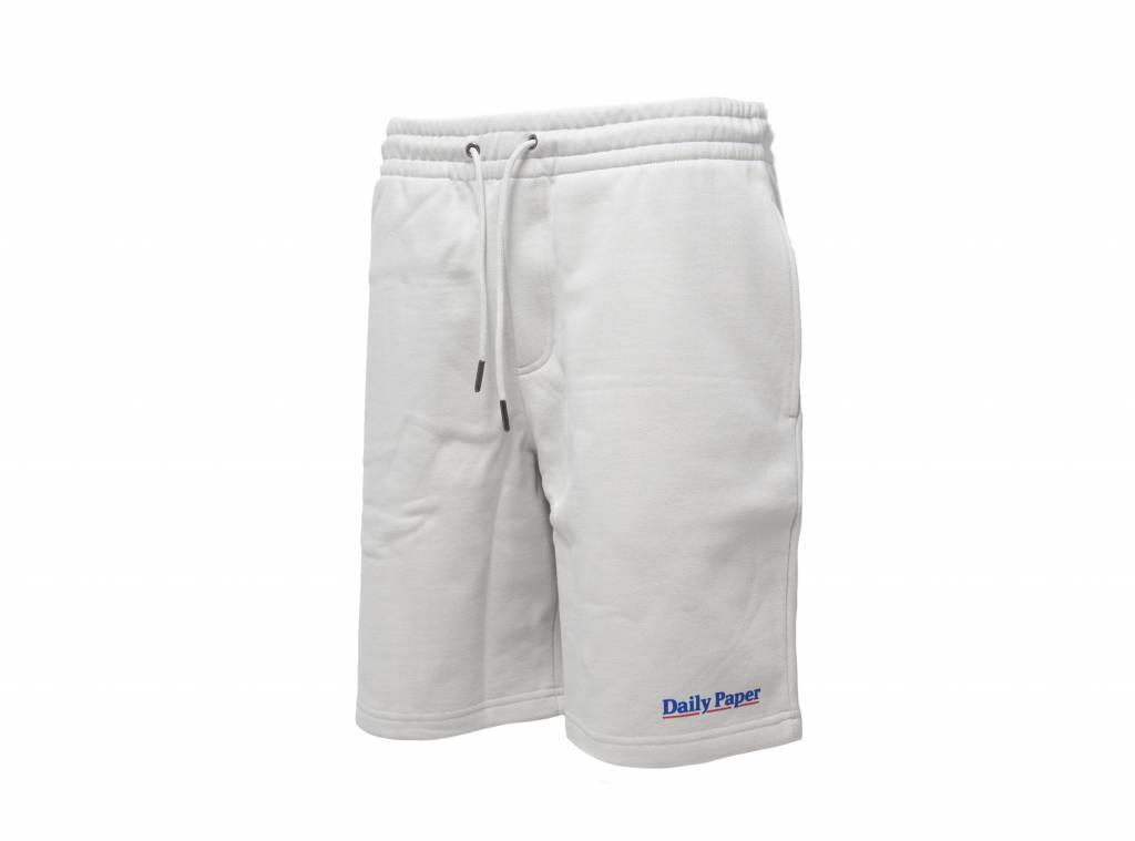 Essential Fleece Short Light Grey 19S1SH07 03