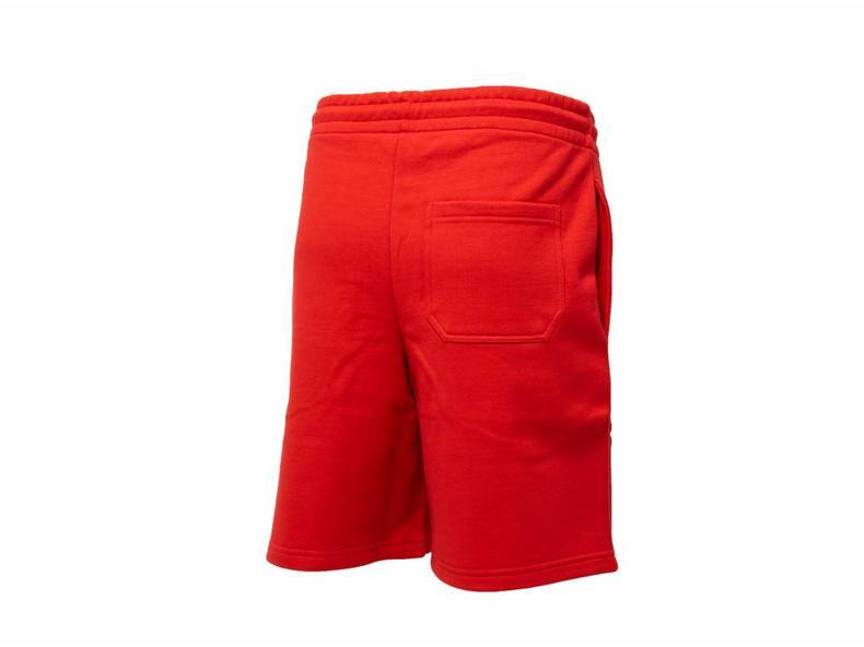 Essential Fleece Short Red 19S1SH07 01