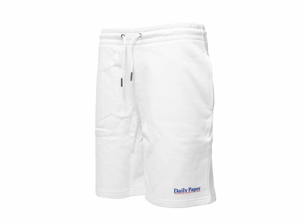 Essential Fleece Short White 19S1SH07 07