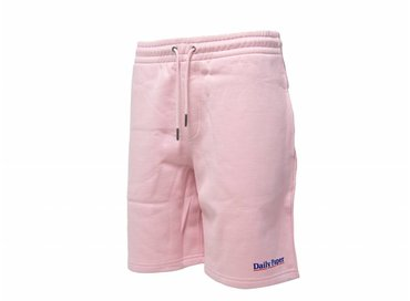 Daily Paper Essential Fleece Short Light Pink 19S1SH07 04