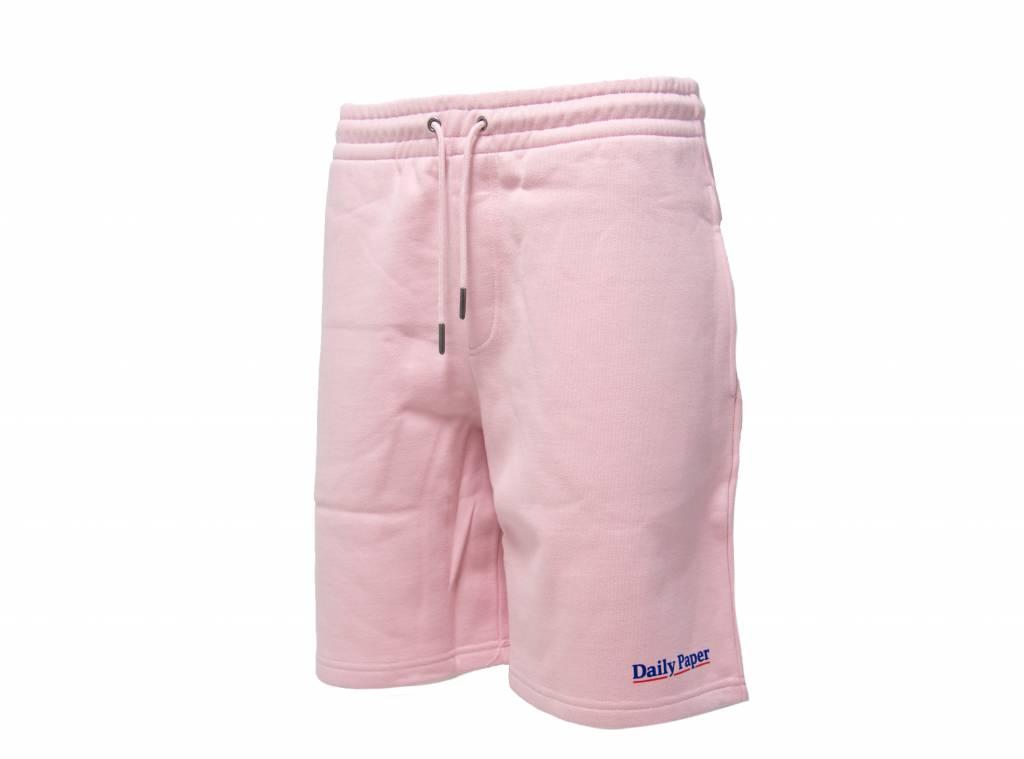 Essential Fleece Short Light Pink 19S1SH07 04