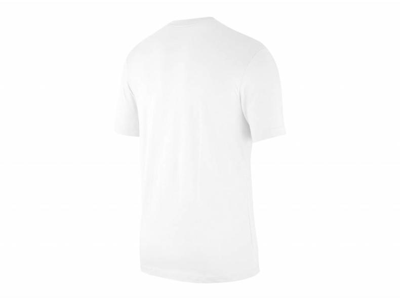 38471fb20 NSW Tee Swoosh Gang White AR5083 100 - Bruut Online Shop   Sneakerstore