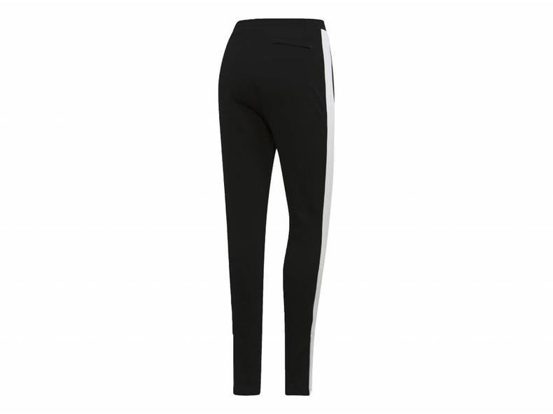 Pant Black White DU9721