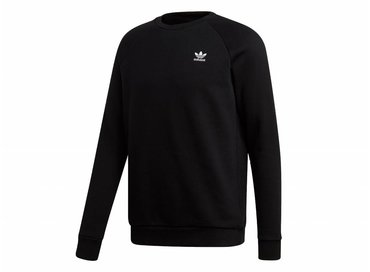 Adidas Essential Crew Black DV1600