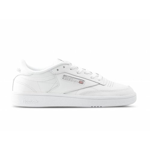 Club C 85 White Light Grey BS7685
