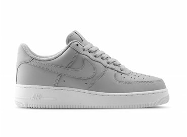 Nike Air Force 1 '07 Wolf Grey Wolf Grey White AA4083 010