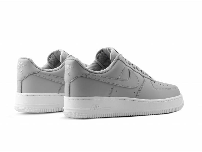 Air Force 1 '07 Wolf Grey Wolf Grey White AA4083 010