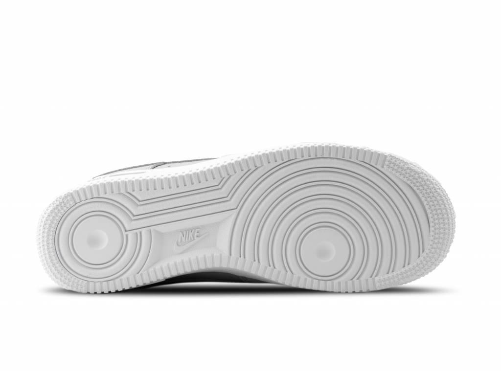 Nike Air Force 1 '07 Wolf Grey Wolf Grey White AA4083 010