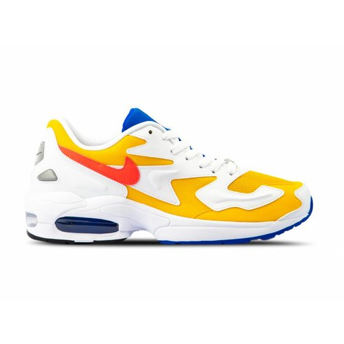 Air Max2 Light University Gold Flash Crimson Laser Blue AO1741 700