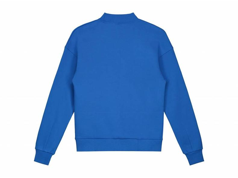 Essential Sweater Blue 19S1SW04 02