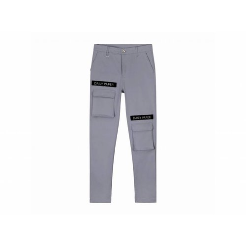 Cargo Pants Dark Grey 18S1PA15