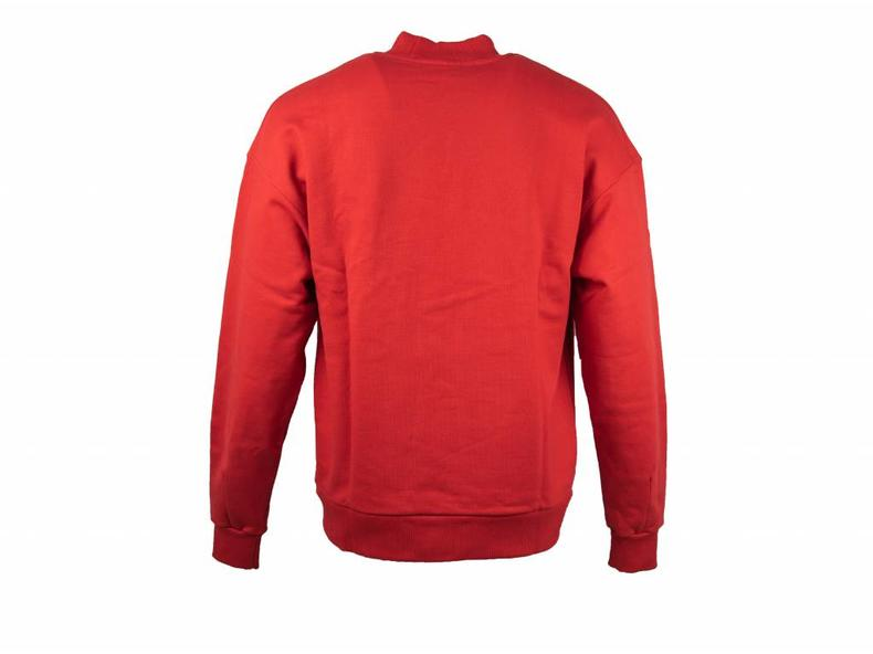 Essential Sweater Red 19S1SW04 04