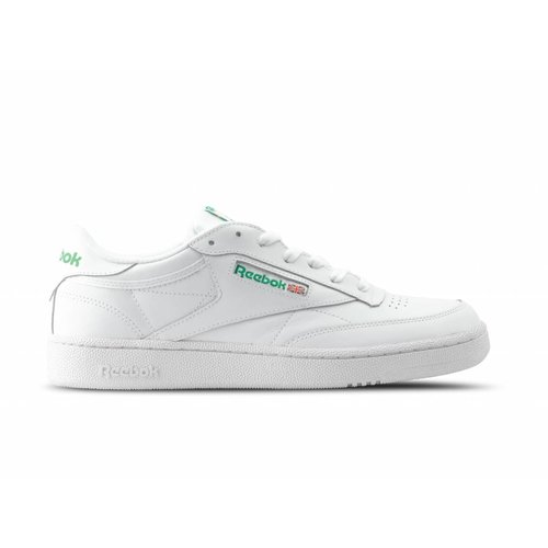Club C 85 White Green AR0456