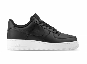 Nike Air Force 1 '07 Black Black White AA4083 015